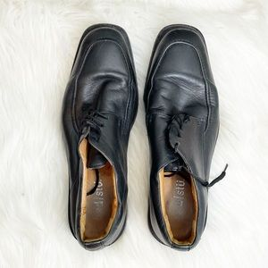BED STU Leather Dress Shoes